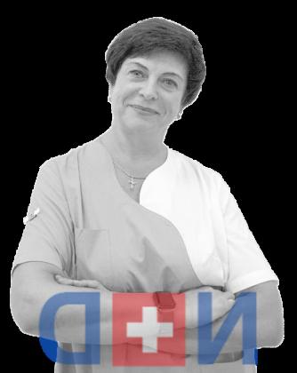 Андреева Марина Ивановна