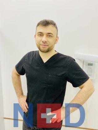 Собиров Азиз Рахимович